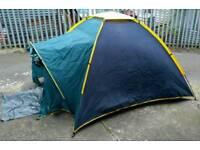 Eurohike Severn 3 Man Tent