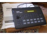 YAMAHA RY30 Classic drum machine