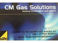 Gas and heating / landlord safety certificate / plumbing / PAT