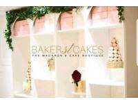 Barista/Management needed at popular Coffee/Cake Boutique