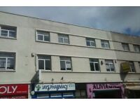 Superb ALL INCLUSIVE double rooms furnished or unfurnished in Weston S Mare from £100pw + deposit