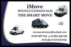 Removals, Clearance, Man & Van Services