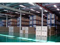 Warehouse, Picking Packing. Hassocks, West Sussex