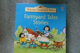 Farmyard Tales Stories