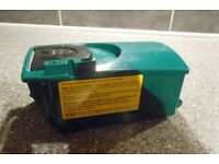 COOPERS CCM01 CORDLESS LAWNMOWER BATTERY
