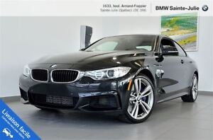 2014 BMW 435i xDrive, Groupe Performance M, Garantie 160 000Km