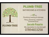 PLUMB-TREE HANDYMAN SERVICE
