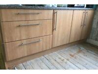 For sale Kitchen unit centre island