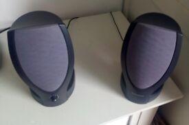 Harman Kardon Stereo Speakers