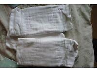 Nappy cloth nappy liners