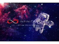 Infinity Imagery | Affordable | Graphic Design | Web Design | Print