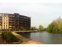 1 bedroom flat in Waterfront House, Clapton, E5 (1 bed)