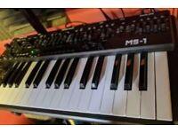 Behringer MS1/101