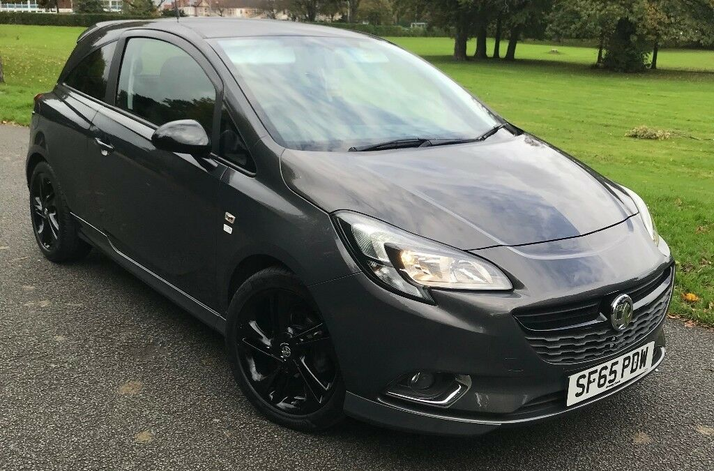vauxhall corsa 1 4 i 16v turbo limited edition cat d repaired professionally in birkenhead. Black Bedroom Furniture Sets. Home Design Ideas