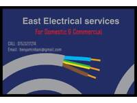 East Electrical Services