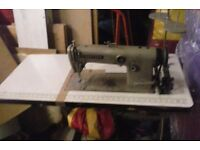 Brother DB2 sewing machine