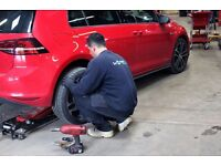 Tyre Fitter / Fleet Maintenance position available with Scottish Blue ® Autocare