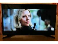 New 32in Samsung FHD 1080p LED TV FREEVIEW HD WARRANTY