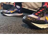 Nike Zoom Albis UK 7