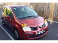 Beautiful Red Renault Modus foe Sale