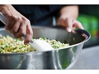 Kitchen Staff Wanted for Chipotle Mexican Grill Restaurant London - Charing Cross - £7.25 plus!
