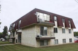 Valhalla Apartments - 1 Bedroom Apartment for Rent Camrose