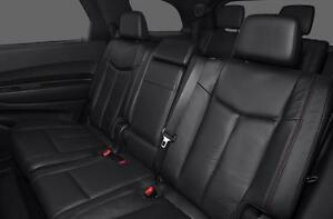 2011 Dodge Durango R/T Loaded Leather Sunroof Nav DVD Hemi AWD Edmonton Edmonton Area image 17
