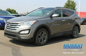 2015 Hyundai Santa Fe Sport 2.4 AWD LUXURY **JUST ARRIVED**