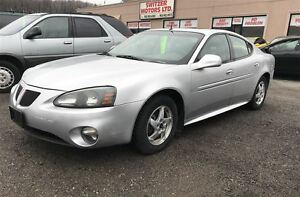2004 Pontiac Grand Prix GT2, FULLY LOADED