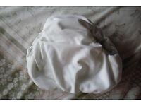 Washable training pants - Motherease- size small