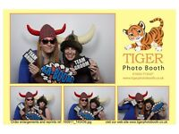 Photo Booth Hire For Weddings, Christmas Parties, Halloween Parties, Childrens Parties
