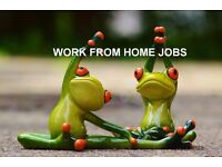 Sourcing Recruiter Work From Home