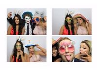 Photo Booth for Hire - all occasions!