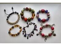 Bundle of Fashion Jewellery (No.1)