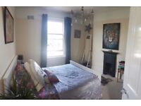 Double room available in beautiful flat share