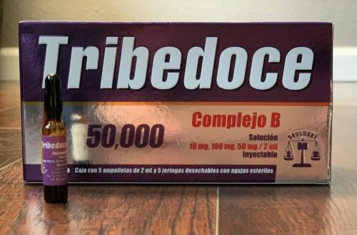 Tribedoce Complejo B