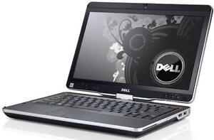 Dell Latitude XT Series Intel Core i3 Tablet Notebook