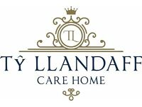 Receptionist Required for New Luxury Care Home in Pontcanna