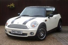 MINI Hatch 1.6 Cooper 3dr # 1 Previous Lady Owner