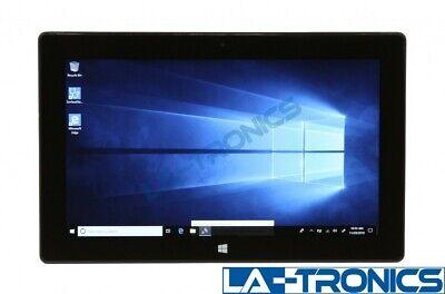 "Microsoft Surface Pro 10.6"" 1514 Tablet i5-3317U 1.70Ghz 4GB RAM 64GB SSD Win 10"