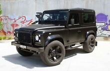 Land Rover Defender 90 2015