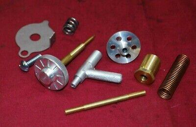 1 12 Hp International Ih M Single Needle Carb Kit Gas Engine Motor Hit Miss