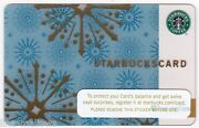 Starbucks Gift Card 2006
