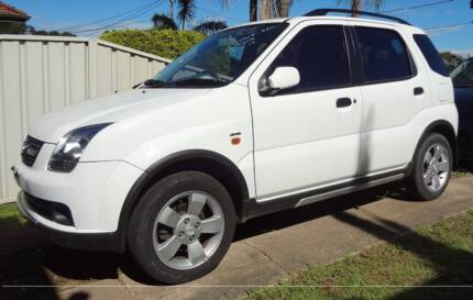 WRECKING 2005 HOLDEN CRUISE AUTO SEDAN (low klms) From:$5 Wentworthville Parramatta Area Preview