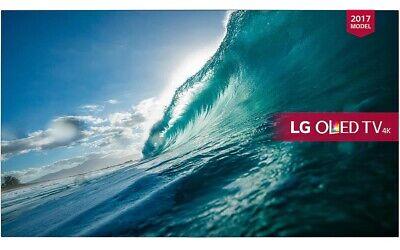 LG OLED55B7V OLED HDR 4K UHD 55'' Smart TV (Discoloured/No Stand/Alt Remote) B-