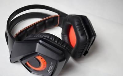 Audio Multi Platform (Asus ROG Strix Multi Platform Wireless Gaming Headset with 7.1 Surround Sound  )
