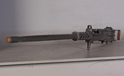 M2HB .50 CAL BROWNING  GUN RESIN REPLICA
