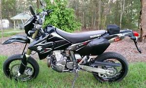 DRZ400SM 2007 Factory Motard Sunnybank Hills Brisbane South West Preview