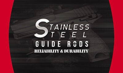 Sig Sauer Sp2022  Sp2340  Sp2009 Stainless Steel Guide Rod