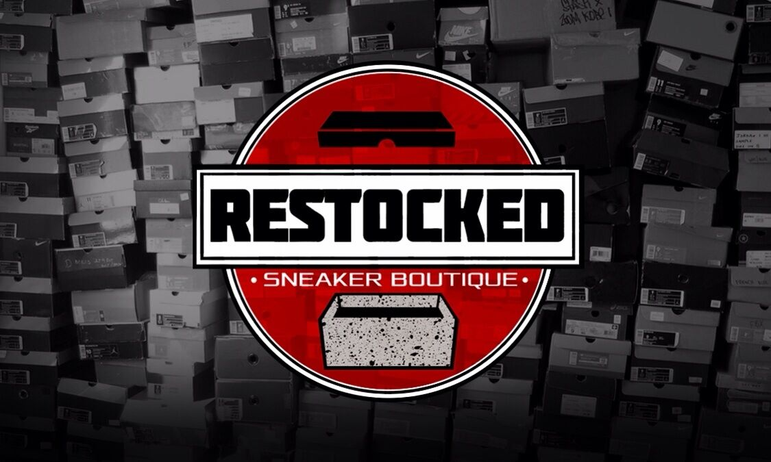 Restocked Sneaker Boutique